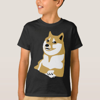 Doge - internet meme tees