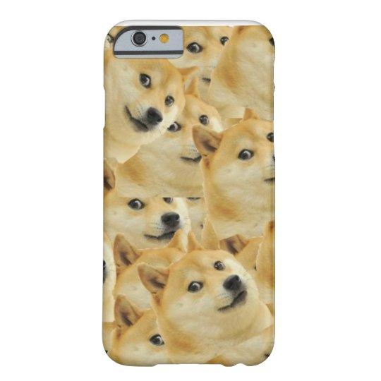 Doge iPhone 6 case