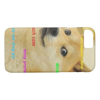 Doge iPhone  case