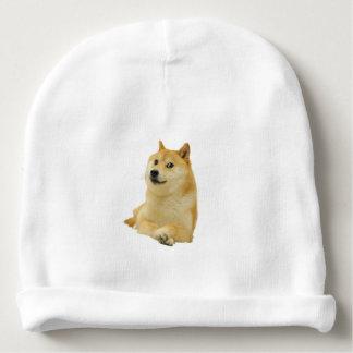 doge meme - doge-shibe-doge dog-cute doge baby beanie