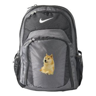 doge meme - doge-shibe-doge dog-cute doge backpack