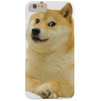 doge meme - doge-shibe-doge dog-cute doge barely there iPhone 6 plus case