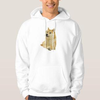 doge meme - doge-shibe-doge dog-cute doge hoodie