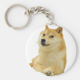 doge meme - doge-shibe-doge dog-cute doge keychain