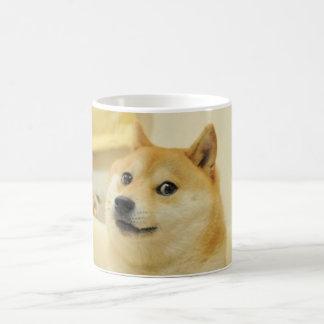 Doge Mug