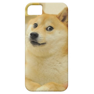 Doge phone case