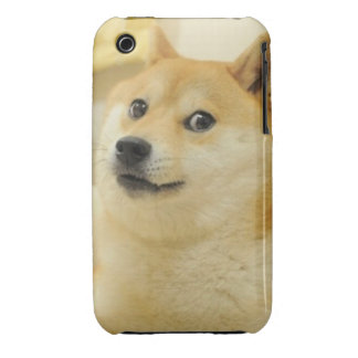 Doge phone case iPhone 3 covers