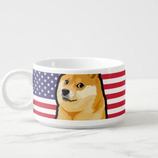 Doge president - doge-shibe-doge dog-cute doge bowl
