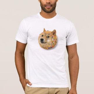 Doge Shirt: Dogenut T-Shirt