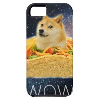 Doge taco - doge-shibe-doge dog-cute doge iPhone 5 covers