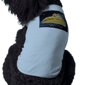 Doge taco - doge-shibe-doge dog-cute doge shirt