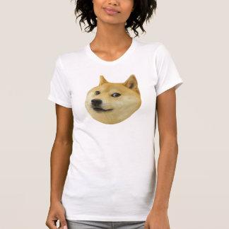 Doge très wow beaucoup de chien un tel Shiba Shibe Tshirts