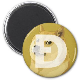 Dogecoin Magnet