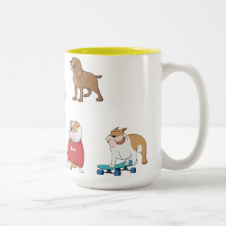 Dogfriend cup