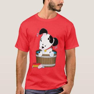 Doggie Bath T-Shirt