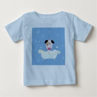 Doggie blue t-shirt edition
