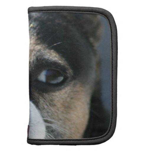 Doggie Darling Folio Planner