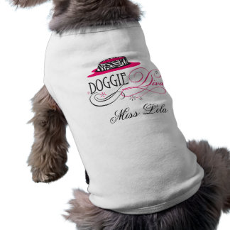 Doggie Diva - Personalize it! Shirt