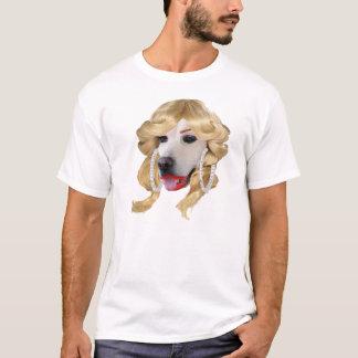 Doggie Drag #1 T-Shirt