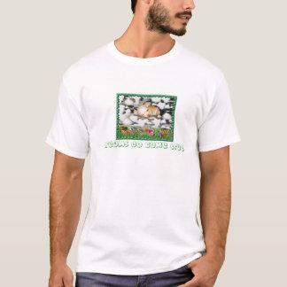 Doggie Dreams T-Shirt