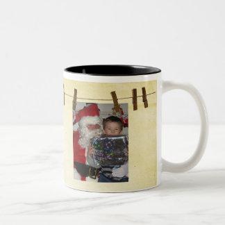 Doggie Holiday Mug