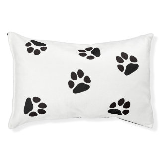 Doggie Paws - Dog Bed