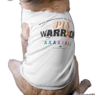 Doggie Ribbed Tank Top Doggie T Shirt