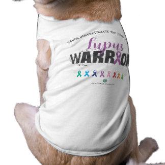 Doggie Ribbed Tank Top Doggie Tshirt