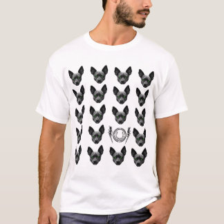 Doggie style T shirt