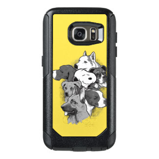 Doggies OtterBox Samsung Galaxy S7 Case