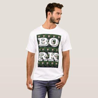 Doggo In Bush (BOLD BORK) T-Shirt
