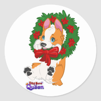 Doggy Decor- Sticker