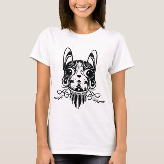 doggy dog fashion puppystyle T-shirt