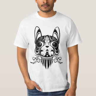 doggy dog fashion puppystyle T-shrit T-Shirt