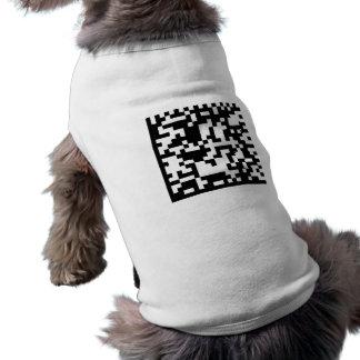 Doggy Matrix B-Shirt Shirt