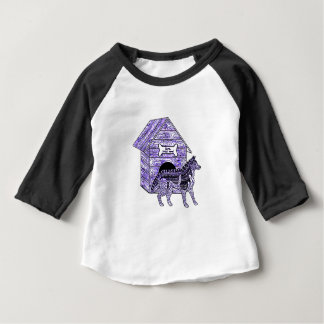 Doghouse Baby T-Shirt