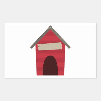 Doghouse Blank Caption