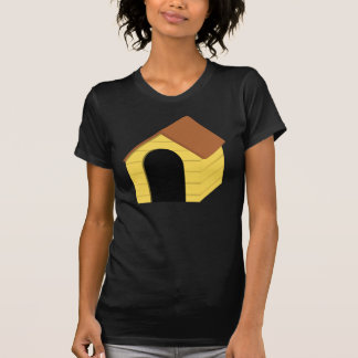 Doghouse Womens T-Shirt