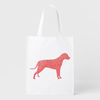 Doglover's tote bag