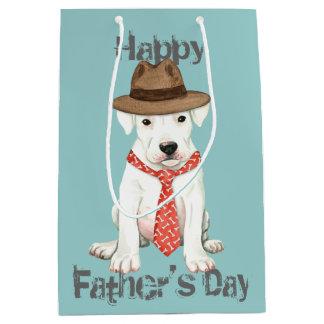 Dogo Dad Medium Gift Bag