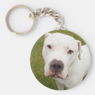 Dogo Keychain
