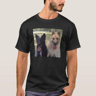 Dogs at Park T-Shirt