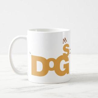 Dogs DADSM: Basic Mug