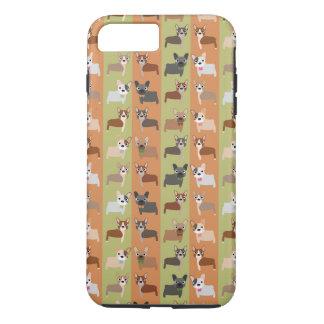 Dogs Galore iPhone 7 Plus Tough Case