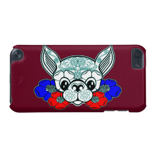 Dog's Head 2 iPod Touch 5G Cover