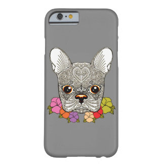 Dog's Head Barely There iPhone 6 Case