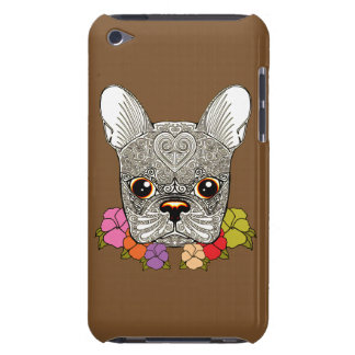 Dog's Head Barely There iPod Covers