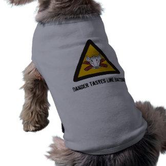 Dogs LOVE Bacon! Shirt