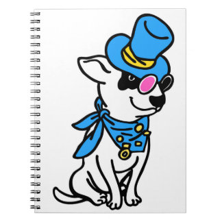 dogs pets notebook
