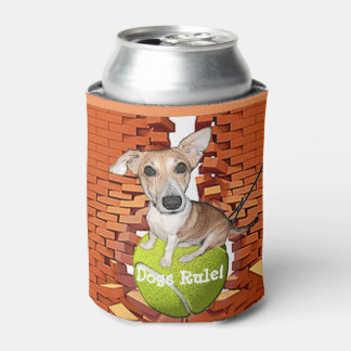 Dogs Rule! Can Cooler